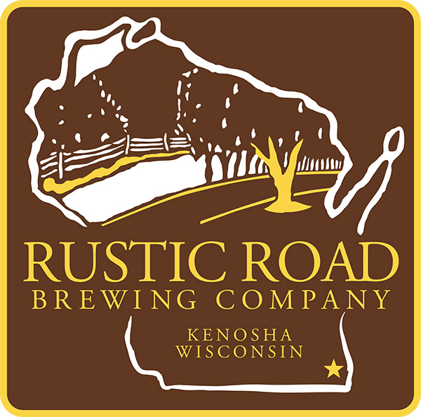 Proudly serving Rustic Road Brewery beers on tap!