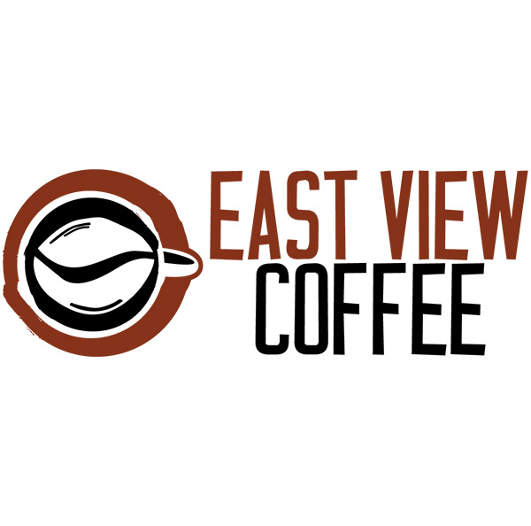 Proudly serving East View Coffees in our coffeehouse!